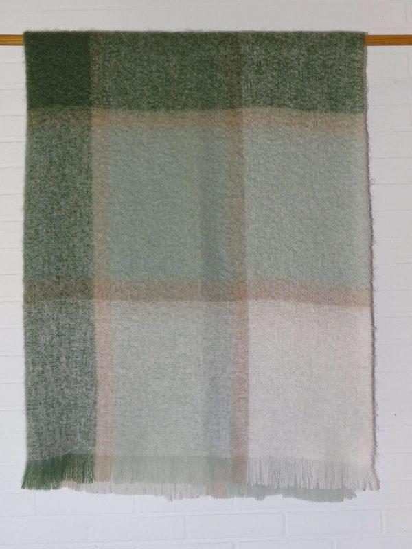 Grün luxus Decke