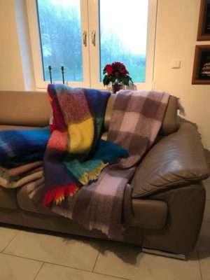 Plaider i sofa 2