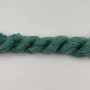1 trådet kidmohair garn atlantic