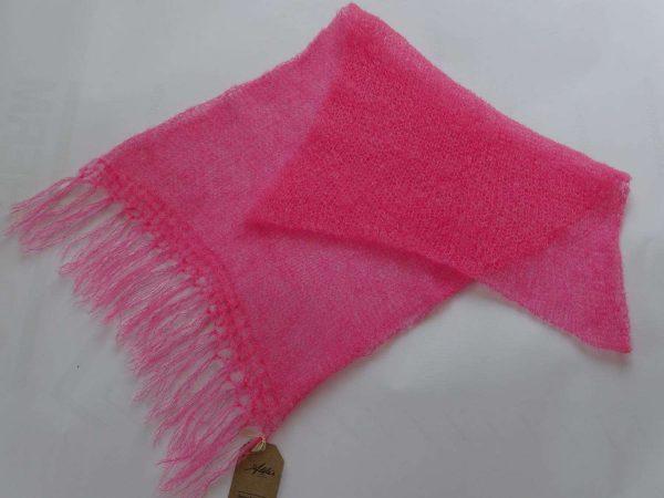 Schal,Pink