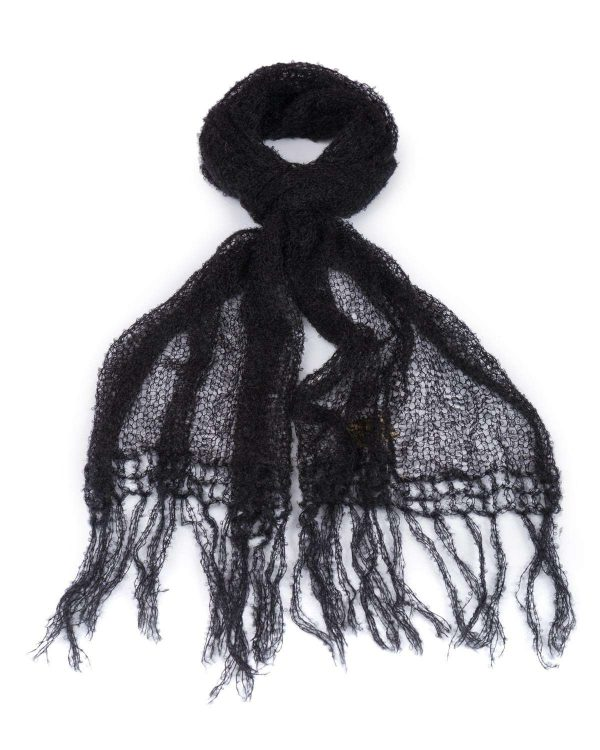 Schal,black