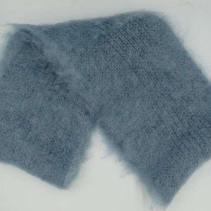 Schal aus Mohair