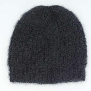 Mütze aus Mohair