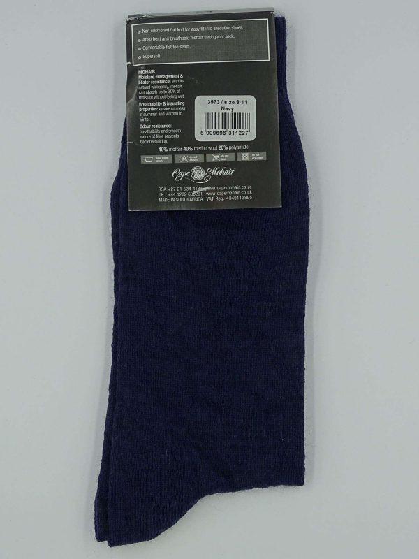 Urban Premium socks stroemper blaa bag