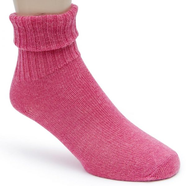 bed socks mohair stroemper